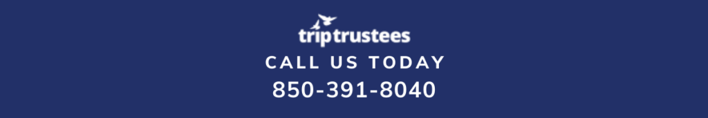 Tallahassee travel companion website
