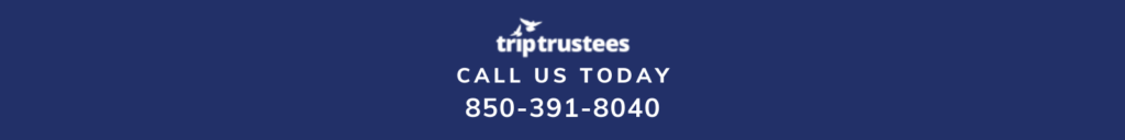 Call TripTrustees