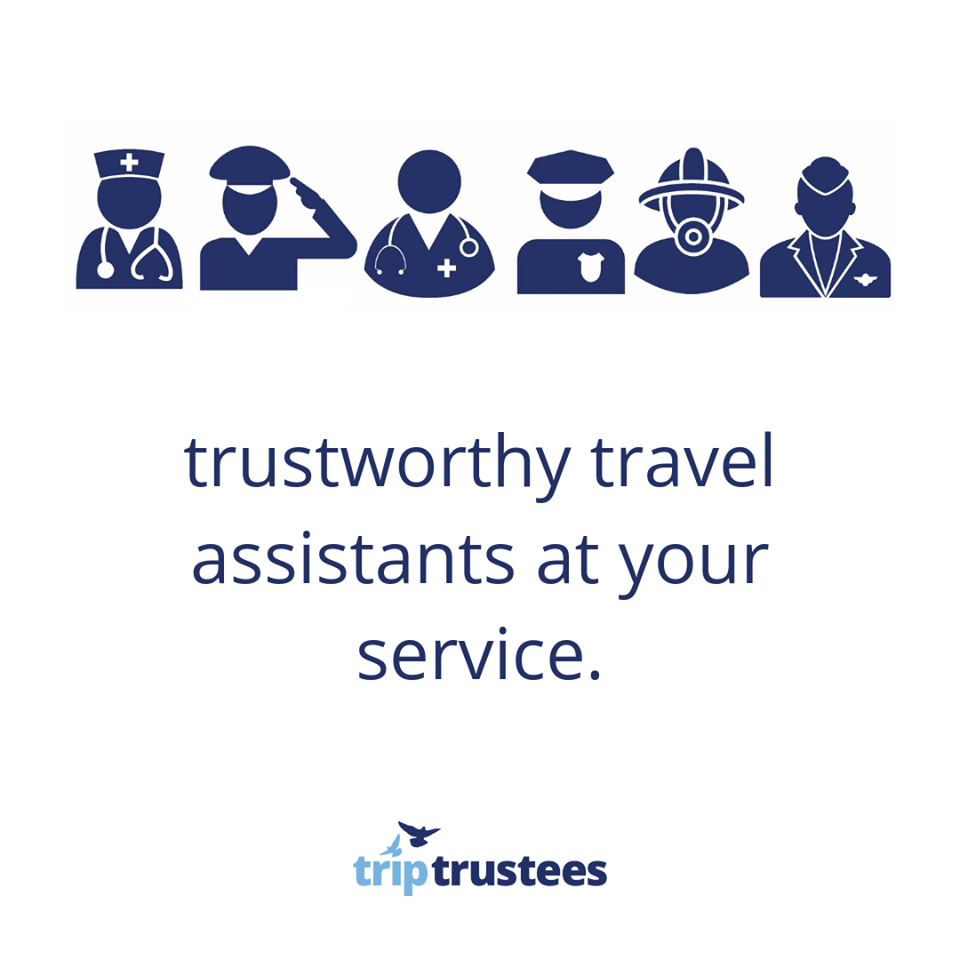 Trustworthy Travel Assistants
